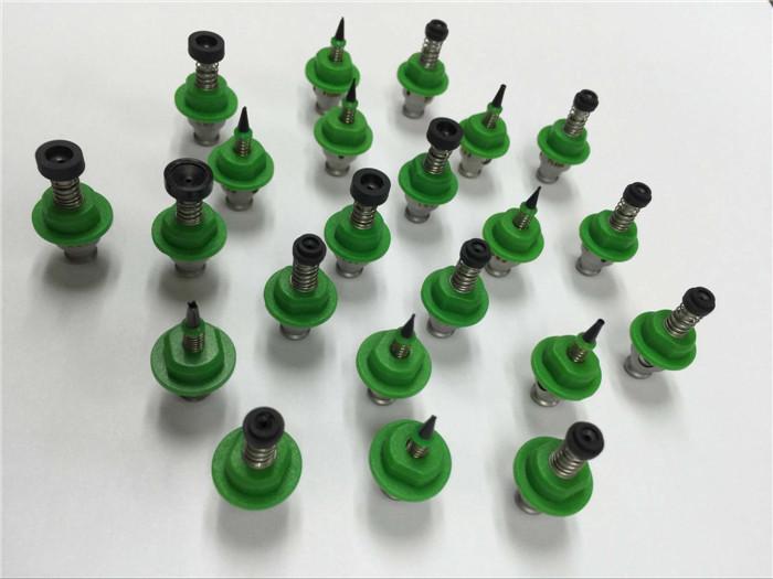 吸嘴厂家是怎样加工贴片机吸嘴的?