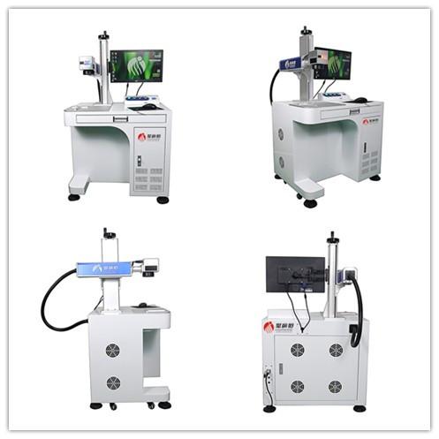 金屬激光打標機工業生產更應用可靠性